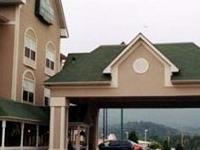 Country Inn Ste Chattanoog I24