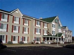 Country Inn Suites Elk River