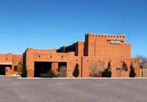 Courtyard Marriott Albuquerque