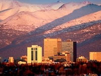 Courtyard Marriott Anchorage