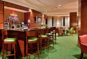 Courtyard Marriott Aus Airport