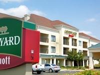 Courtyard Marriott Round Rock