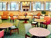 Courtyard Marriott Hartford