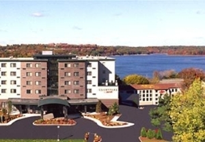 Courtyard Marriott Waltham