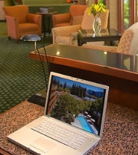 Courtyard Marriott Bellevue