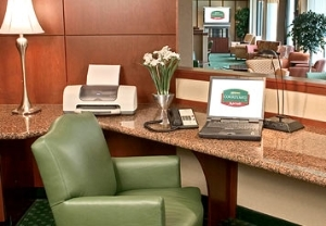 Courtyard Marriott Columbia