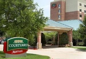 Courtyard Marriott Addison