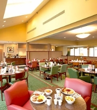 Courtyard Marriott Dearborn