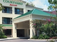 Courtyard Marriott Cranbury