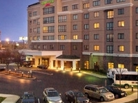 Courtyard Marriott Newark Eliz