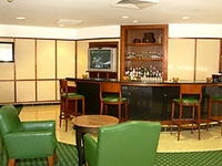 Courtyard Marriott Rockaway