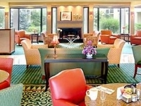 Courtyard Marriott Whippany