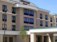 Courtyard Marriott Republic Ap