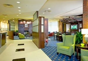 Courtyard Marriott Little Rock
