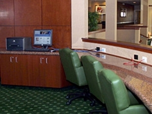 Courtyard Marriott Overland Pk