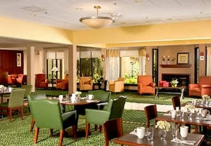Courtyard Marriott Miami Lakes