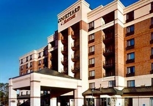 Courtyard Marriott Bloomington