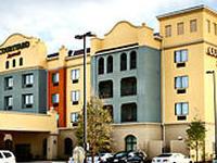 Courtyard Houma Marriott