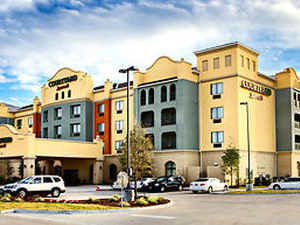 Courtyard Houma Marriott