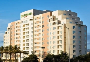 Courtyard Marriott Emeryville