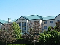 Courtyard Marriott Tigard