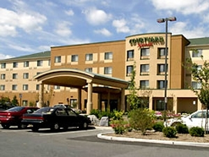 Courtyard Marriott Salisbury