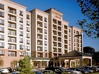 Courtyard Marriott Sea Tac