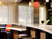Courtyard Marriott San Mateo