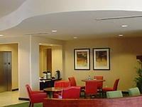 Courtyard Marriott Tampa Oldsm