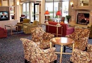 Courtyard Marriott Springfield