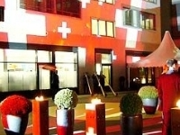 Courtyard Marriott Zur North
