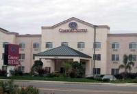 Comfort Suites Roseville Galle