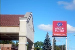 Comfort Suites And Conference