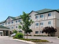 Comfort Suites Denver Tech Cen