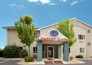 Comfort Suites Denver West Fed