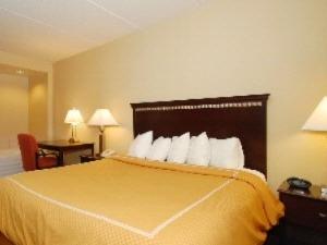 Comfort Suites Norwich