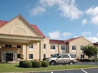 Comfort Suites Albany