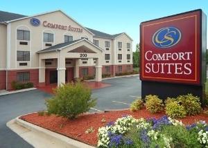 Comfort Suites Acworth