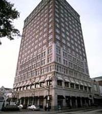 Comfort Suites Downtown Conven