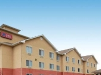 Comfort Suites Danville