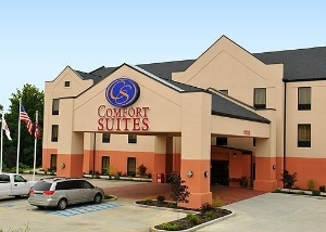 Comfort Suites South Point