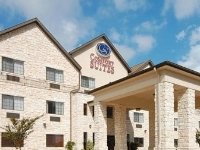 Comfort Suites I35 North
