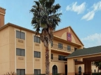 Comfort Suites Bush Interconti