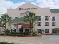 Comfort Suites Stafford