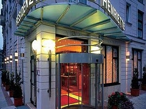 Derag Hotel Henriette