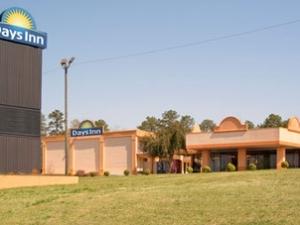 Days Inn Clanton Al