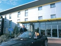 Days Inn Leicester Forest E M1