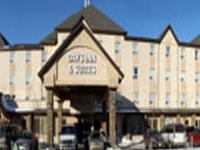 Di And Suites West Edmonton