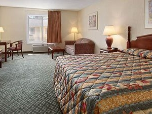 Days Inn And Suites Frostburg