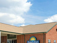 Days Inn Beebe